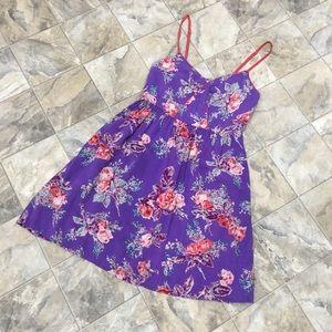 XHILARATION Mini Dress
